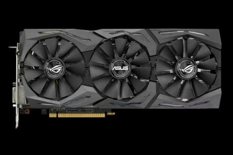 GeForce GTX 1080 4