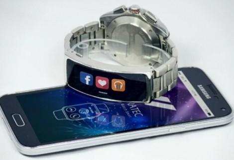 LINK-Smartwatch