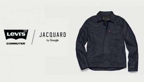 Levis-Jacquard