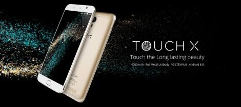 UMI TOUCH X 2