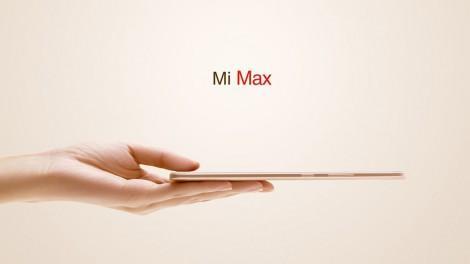 Xiaomi Max 2
