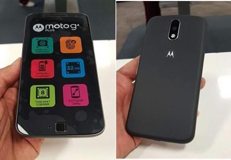 Фотографии телефонов Moto Zимодулей MotoMods