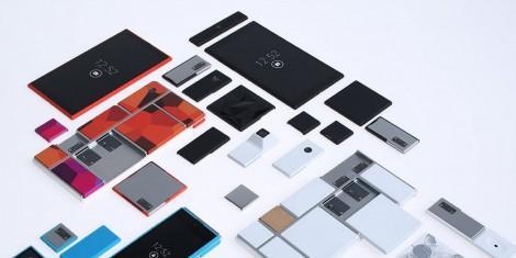 модульный смартфон 1