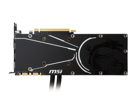 GeForce GTX 1070 SEA HAWK X 4