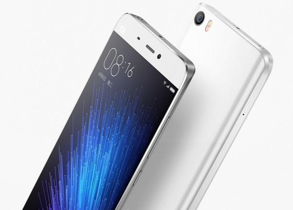Xiaomi Mi 5 (Pro)