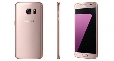 Samsung Galaxy S7 и S7 Edge 1