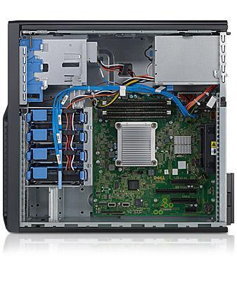 Tower Dell PowerEdge T110 II 3