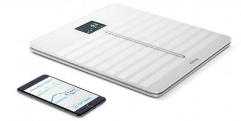 Withings Body Cardio 1