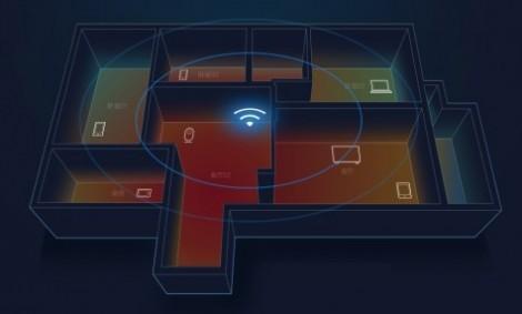 Xiaomi Mi WiFi Router 3 3