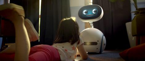 Zenbo Home Robot 2