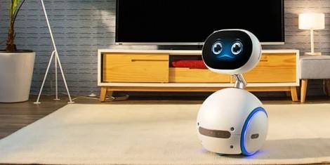Zenbo Home Robot 3