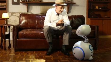 Zenbo Home Robot 6