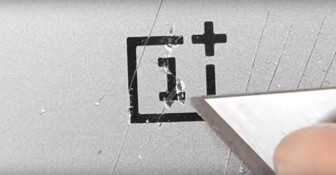 OnePlus 3 испытали на прочность
