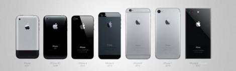 Концепт iPhone 8 3