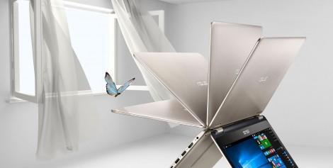 ASUS VivoBook Flip TP301UJ 1