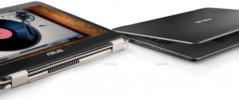 ASUS VivoBook Flip TP301UJ 2