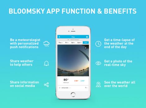 BloomSky SKY2 & STORM 7