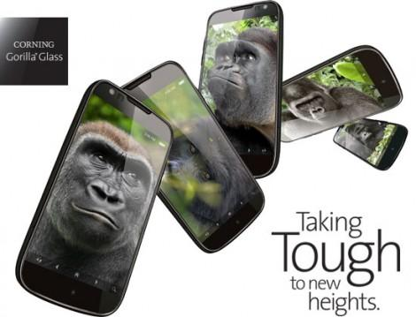 Corning Gorilla Glass 5 1