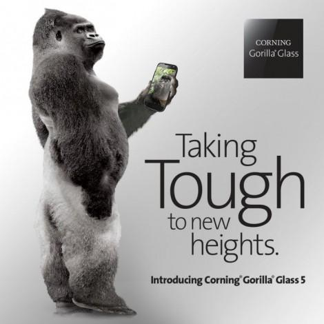 Corning Gorilla Glass 5 3