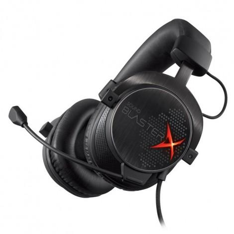 Creative's Sound BlasterX H7 1