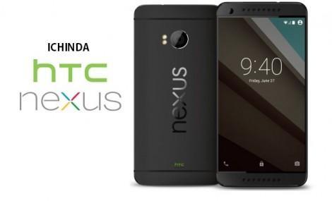 HTC Nexus M1