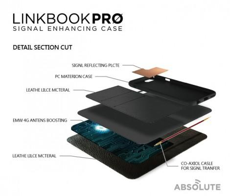 LINKBOOK PRO 2