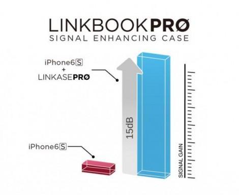 LINKBOOK PRO 3