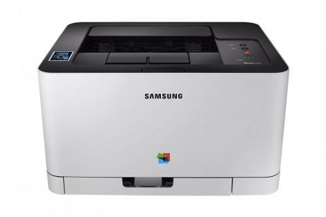 Samsung Xpress C430W 1