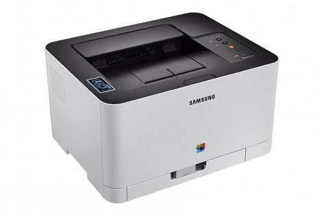 Samsung Xpress C430W 2