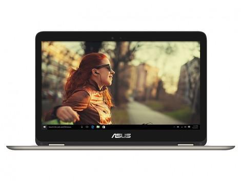 ZenBook Flip UX360