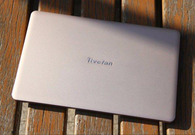 Livefan S1