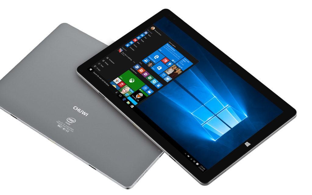 Chuwi HiBook Pro 4