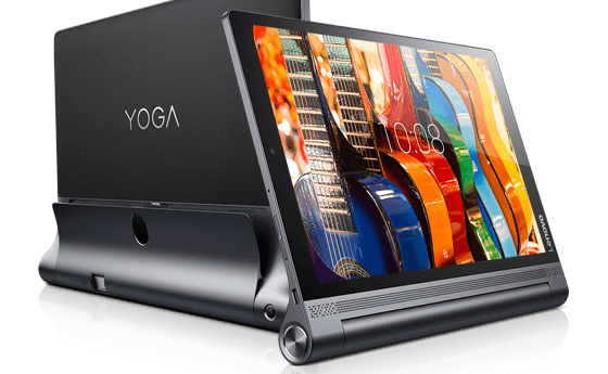 Lenovo Yoga Tab 3 Pro 2