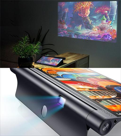 Lenovo Yoga Tab 3 Pro 4