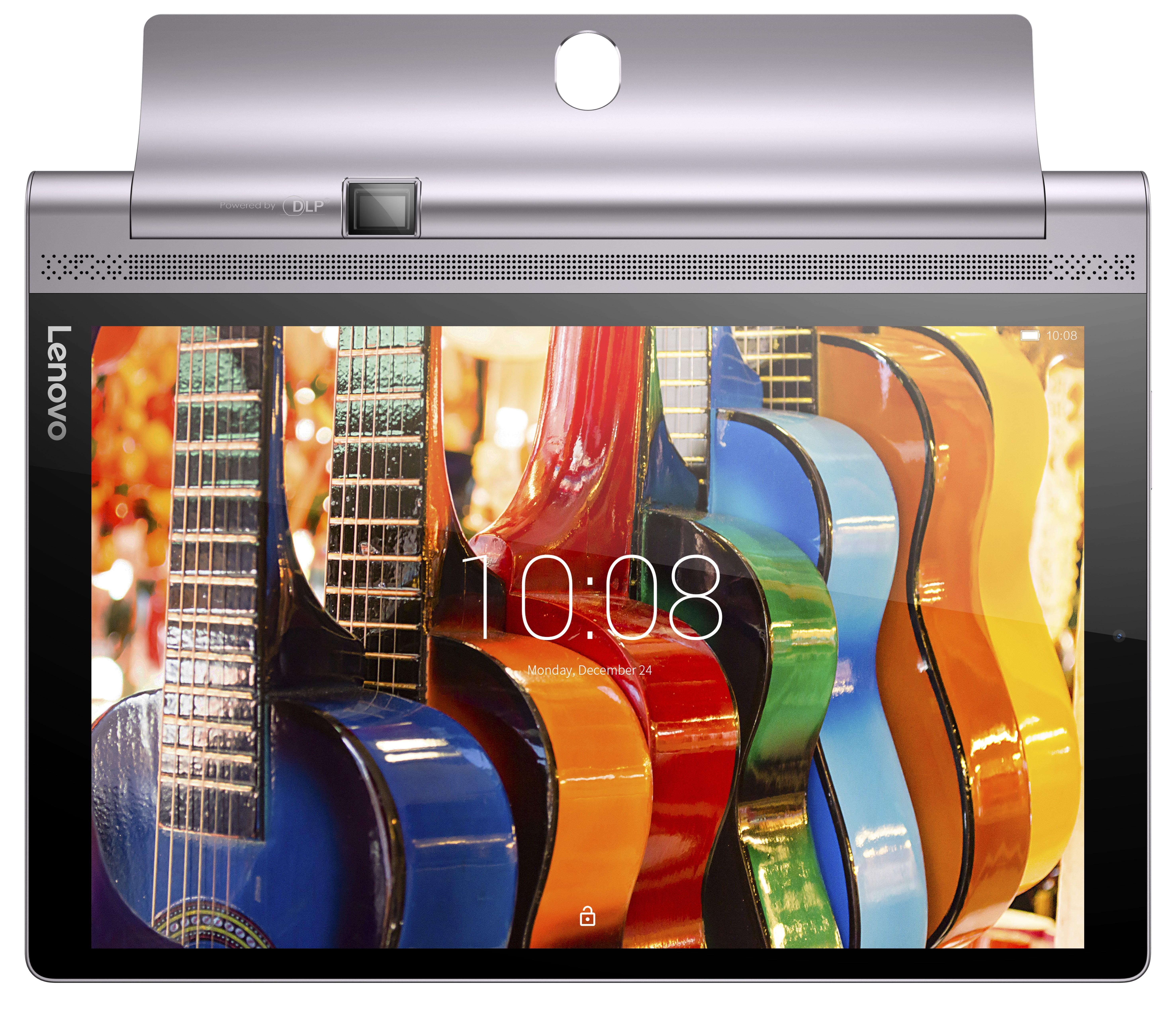 Lenovo Yoga Tab 3 Pro 5