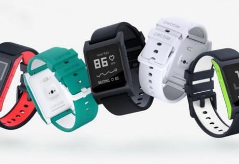 Pebble-2-Smartwatch-Arrives-At-FCC
