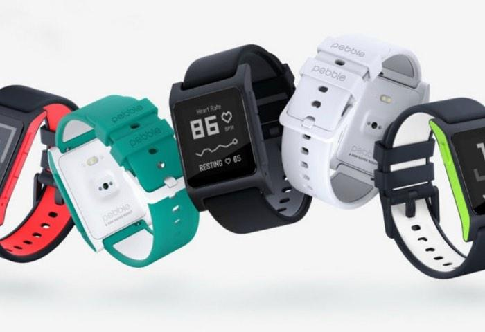Pebble-2-Smartwatch-Arrives-At-FCC