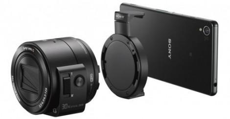 Sony DSC-QX30 3