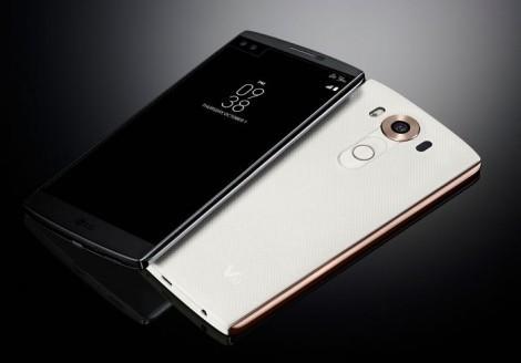 Android-смартфонLG V20 дебютирует 6сентября вСан-Франциско
