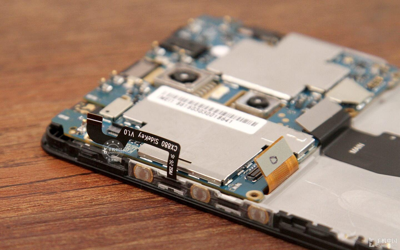 Xiaomi Redmi Pro 10