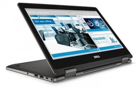 Новый ультрабук Dell XPS 13 обещает 22 часа автономной работы