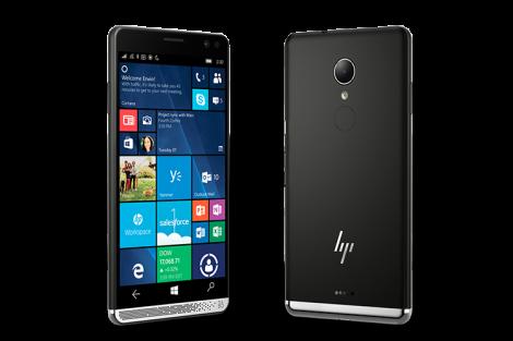 HP Elite X3 2