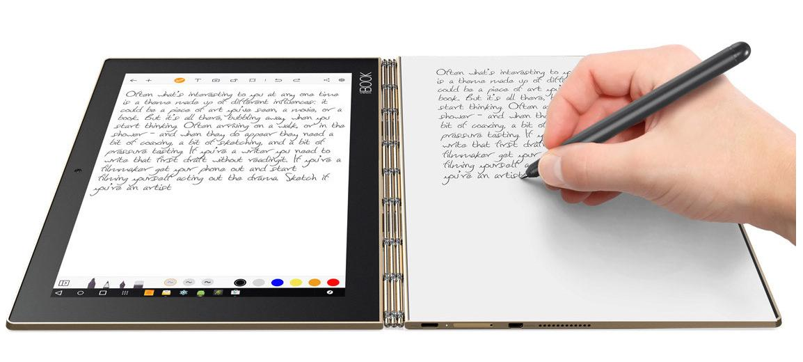Lenovo Yoga Book 3