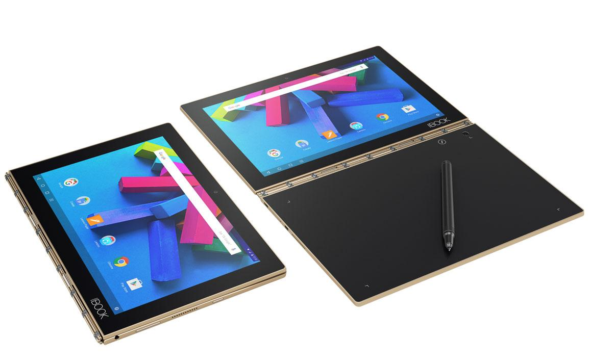 Lenovo Yoga Book 4