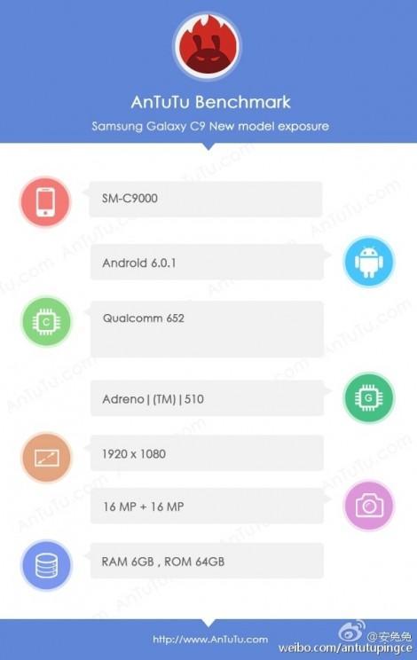 Samsung-C9