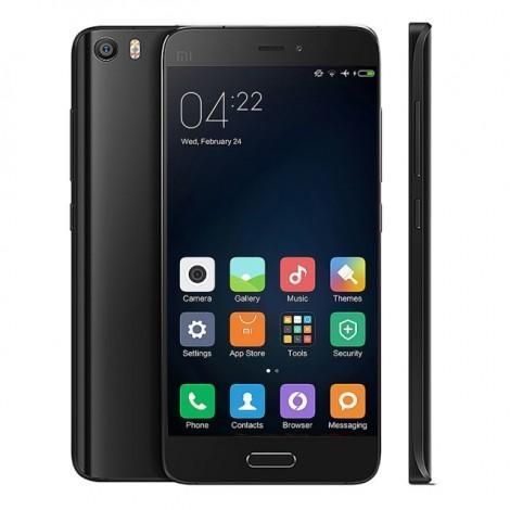 Полные характеристики Xiaomi Mi5S: 3D Touch и256 ГБПЗУ