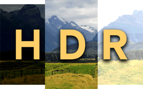 hdr 1