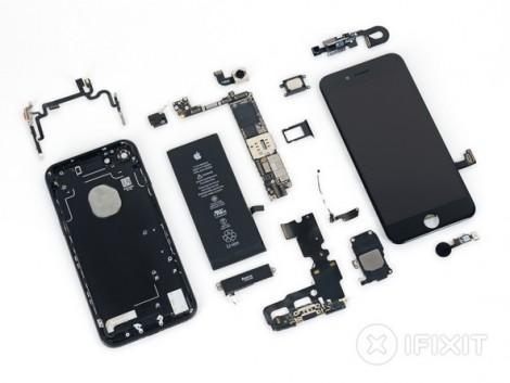 iFixit iPhone 7 1