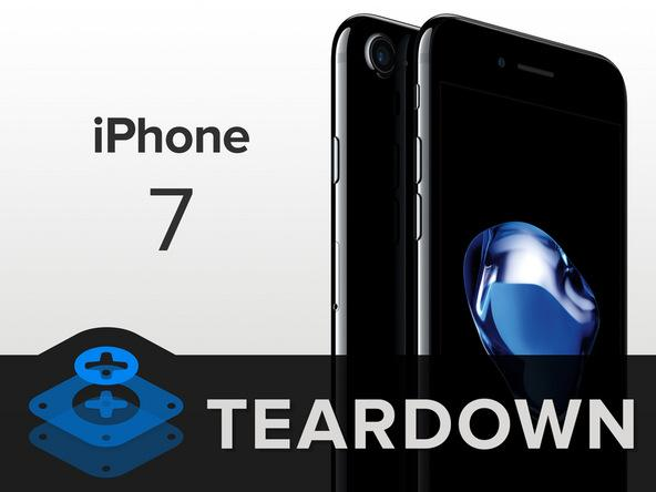 iFixit iPhone 7 2