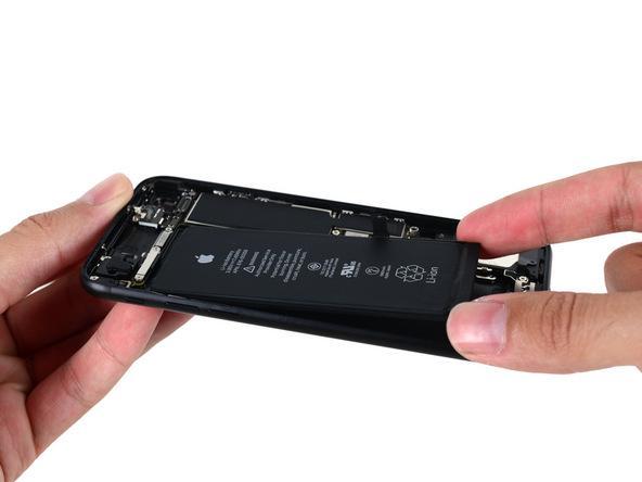iFixit iPhone 7 5